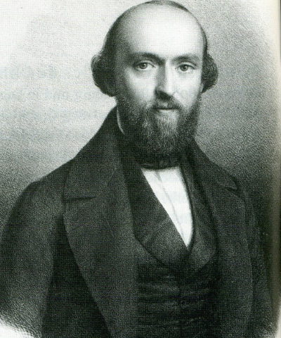 Friedrich Burgmüller